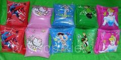 Нарукавники надувные Disney (Тачки,История игрушек)