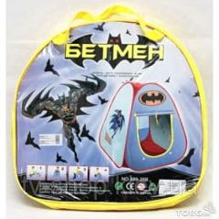Детская игровая палатка Бэтмен