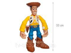 Игровая фигурка Вуди 33 см,Toy story
