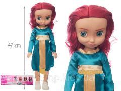Кукла Принцесса Мерида (42 см)