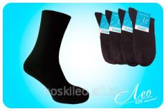 "Men's socks ""Leo Classic"