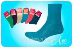 """Women's socks """"Lana"""