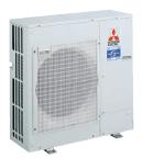 Система нагрева и охлаждения воды с внешним