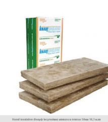 Knauf insulation (Кнауф Инсулейшн) минвата в