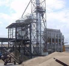 Chain pumps are grain