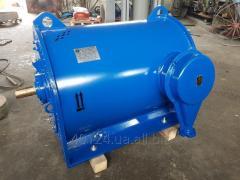 Продам електродвигун  ДАЗО4-450В-12В1.