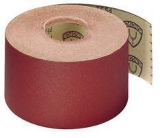 Шлифовальная шкурка на бумажной основе