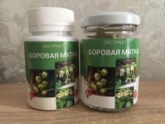 Комплекс Борова Матка (120 капсул)