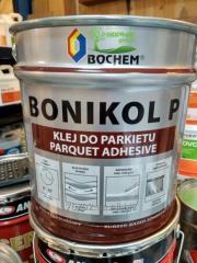 Клей для паркета BONIKOL P 23кг