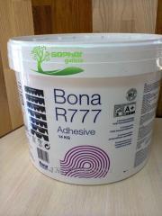 Клей для паркета Bona R777 14кг