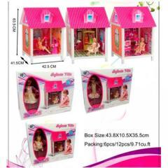 Домик для Барби 66881