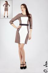 Платье женское 01351 O.Jen