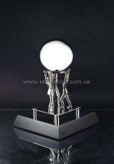 Figurines from silver, Elite souvenirs, the