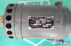 Электродвигатель МУН-2 90,120Вт 3000об/мин