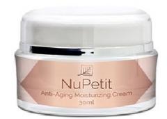 Nupetit (Нупетит)- антивозрастной крем для лица