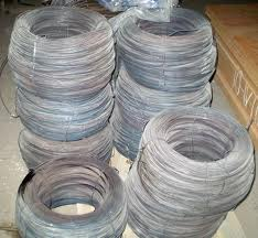 Wire the annealed low-carbonaceous GOST3282-74