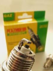 Spark plugs for DVS PLAZMOFOR GAZ