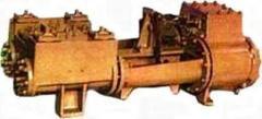 Pumps piston steam Pdg.dlya of oil and