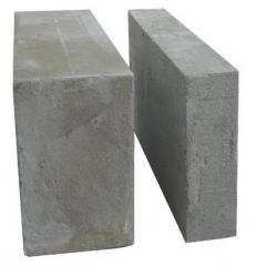 To buy the foam concrete blocks reinforced | in