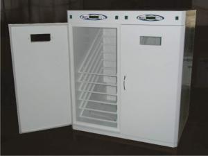 Incubator automatic Nest-2000 Due