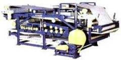 Filter presses Belt LMN
