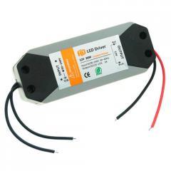 Блок питания LED драйвер трансформатор AC-DC...