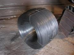 BP-2 3mm-8mm the WIRE FROM CARBONACEOUS STEEL FOR