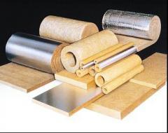 Semi-cylinders basalt (external layer: fibreglass