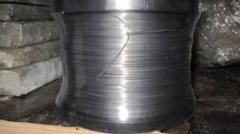 GOST 1526-81. The wire 0.3mm annealed, zinced. A