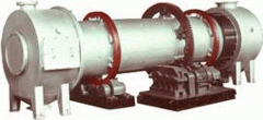 Dryers drum rotating PROGRESS-BN are devices of