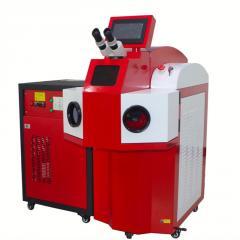 Ювелирная лазерная сварка аппарат 200 Вт / 300 Вт