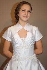 Болеро свадебное