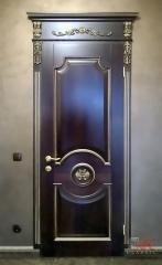 Двери дубовые «Милана»