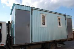 Module office and household