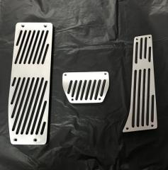 Pedal covers