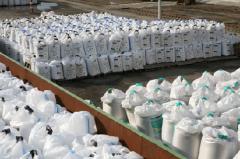 Mineral fertilizers (Contractual price)