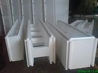 Блоки стеновые термоизоляционные,