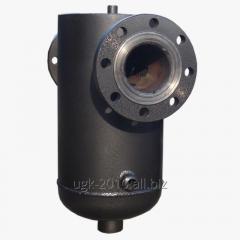 Coarse filter, Mud traps FGO-32