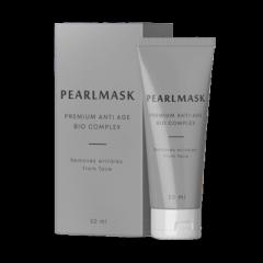 Pearl Mask (Перл Маск)- крем для лица