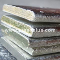 Tin of Chushka Spit, O1 brand tin anodes; O1 pch