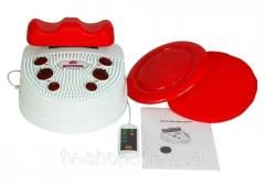 Свинг-машина вертебральный тренажер с ИК нагревом