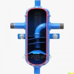 Фильтр-сепаратор газа/воздуха серия LC ФС-LC-32
