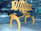 Комплектующие для оборудования Продам Траверса