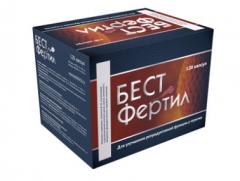 БестФертил - капсулы для мужской репродуктивной функции