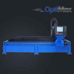 Станок плазменной и кислородной резки Optimax