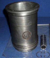 Гильза ЗИЛ - 130