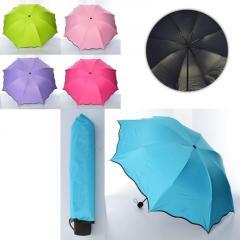 Зонтик MK 4041 механич