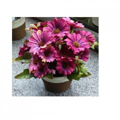 Декор T15-27 цветы
