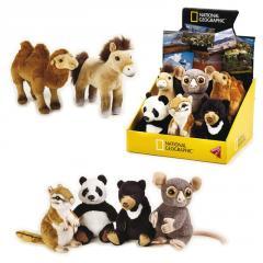 Мягкая игрушка 770777 животные