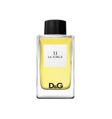 Парфюмированная вода Dolce & Gabbana №11 La Force Edt 100 Мл Муж